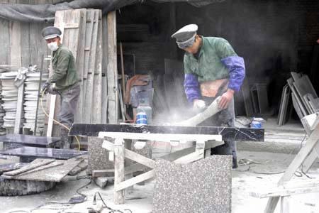石材加工行业nba直播糖球直播